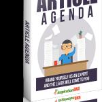 Article Agenda MRR Ebook