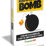 Banner Ad Bomb MRR Ebook