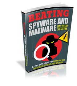 Beating-Spyware-And-Malware-on-Your-System