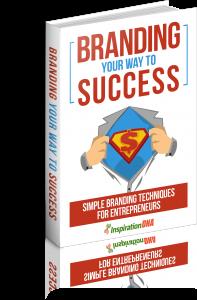 Branding Your Way To Success MRR Ebook