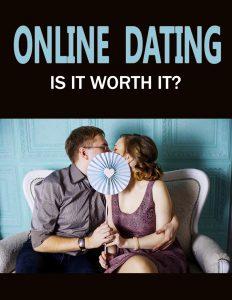 online dating plr report