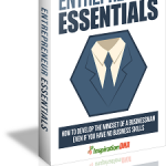 Entrepreneur Essentials 2 MRR Ebook