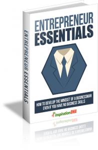 Entrepreneur Essentials 2 MRR Ebook