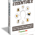 Entrepreneur Essentials MRR Ebook