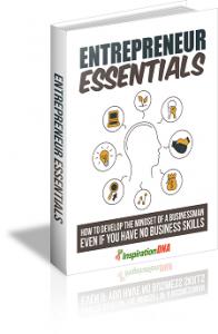 Entrepreneur Essentials MRR Ebook