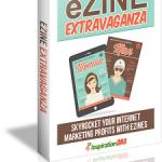 Ezine Extravaganza MRR Ebook