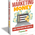 Forum Marketing Money MRR Ebook