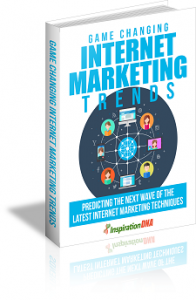 Game Changing Internet Marketing Trends MRR Ebook
