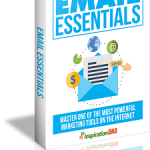 email essentials mrr ebook