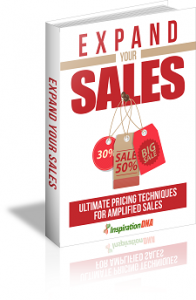expand your sales MRR Ebook