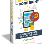 Link Exchange Done Right MRR Ebook