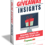 Online Giveaway Insights MRR-Ebook
