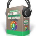 Real_Estate_Money_Making_Techniques_For_Newbies_MRR_Audios