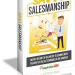 Savvy Salesmanship MRR Ebook