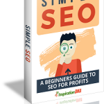 Simple SEO MRR Ebook