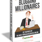 The Accidental Blogging Millionaires MRR Ebook