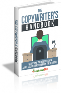 The Copywriter's Handbook MRR Ebook