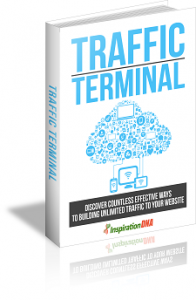 traffic terminal mrr ebook