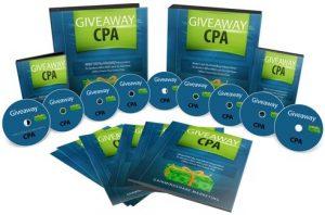GiveawayCPA_PLR