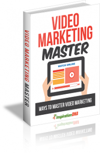 Video Marketing Master MRR Ebook