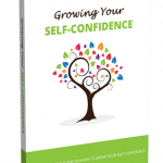 Growing Your Self-Confidence MRR Ebook