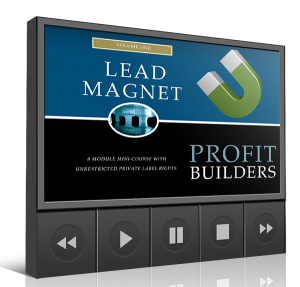 LeadMagnetProfitBuilders