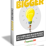 Thinking Bigger MRR Ebook