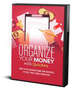 Organize_Your_Money_With_Quicken