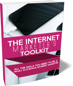 Internet Marketers Toolkit MRR