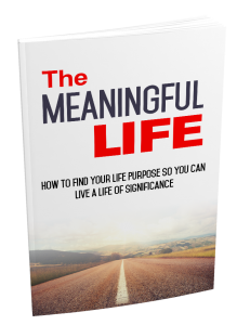 Meaningful-Life-MRR-Ebook