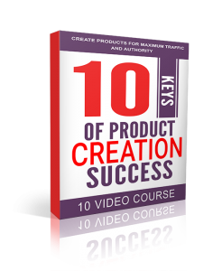 10KeysOfProductCreationSuccess