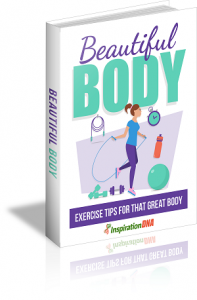 Beautiful Body MRR Ebook