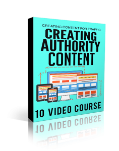 CreatingAuthorityContent