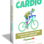 Ripped With Cardio MRR Ebook