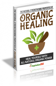 The Natural Strengthening Properties Of Organic Healing MRR Ebook
