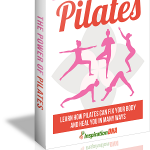 The Power Of Pilates MRR Ebook