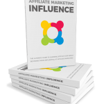 Affiliate Marketing Influence MRR