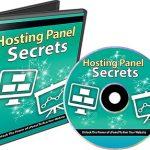 Hosting Panel Secrets
